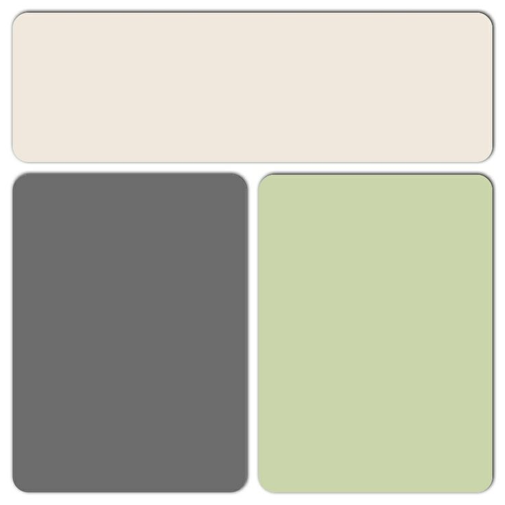 Farrow And Ball Slipper Satin Downpipe Grey And Cooking Apple Sleeping Chamber Bedrooms