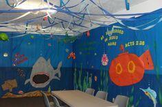Classroom Door Decorations | Spectacular Sunday School Decor | Write At Home