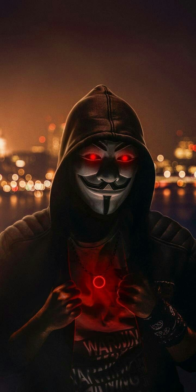 Pin On Neon Joker mask man wallpaper hd download