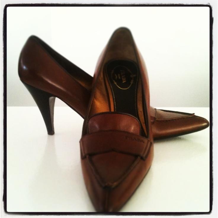 #selectdressing #luxurybrand #shoes #prada #chaussures #luxe #fashionaddict #dakar #instagram #instapic