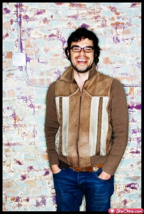 eye candy jemaine clement 7 Afternoon eye candy: Jemaine Clement (22 photos)