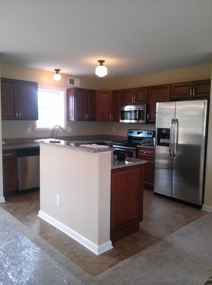 Kitchen Cabinets Remodeling Done By Lily Ann Cabinets