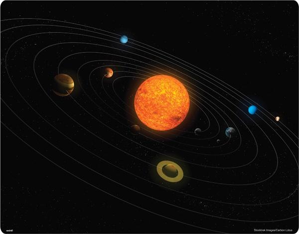 pin up solar system - photo #19