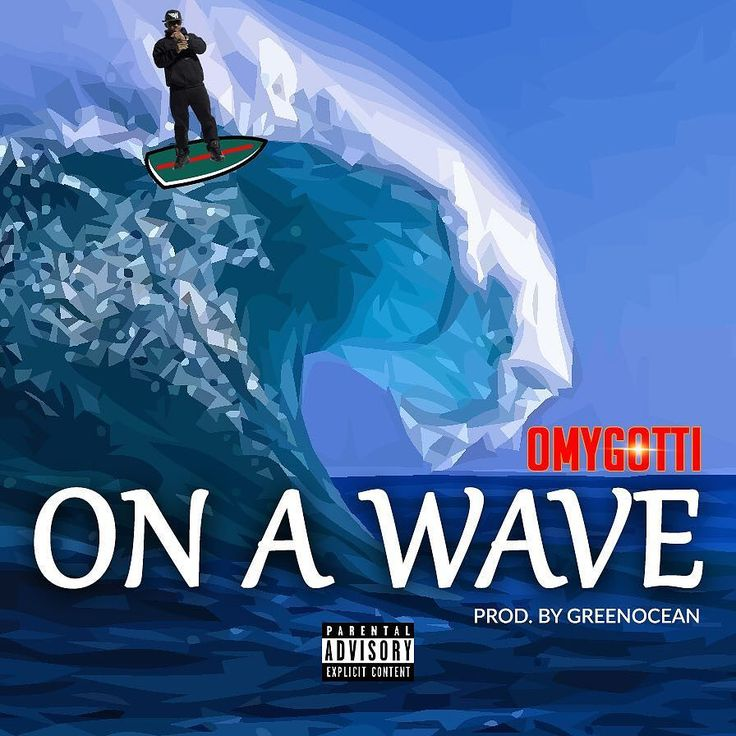 @omygotti is on a wave with his upcoming hit