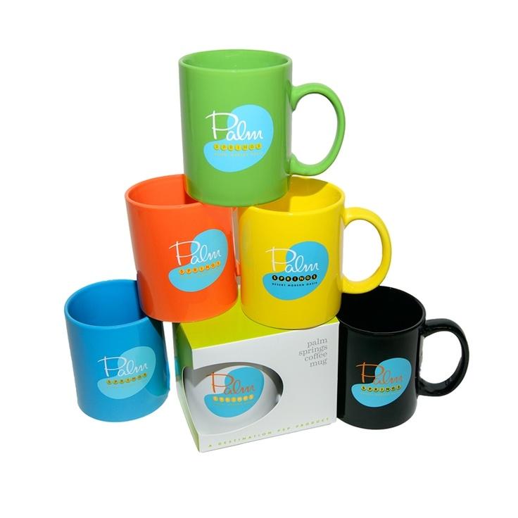 Kidney Pool Coffee Mug