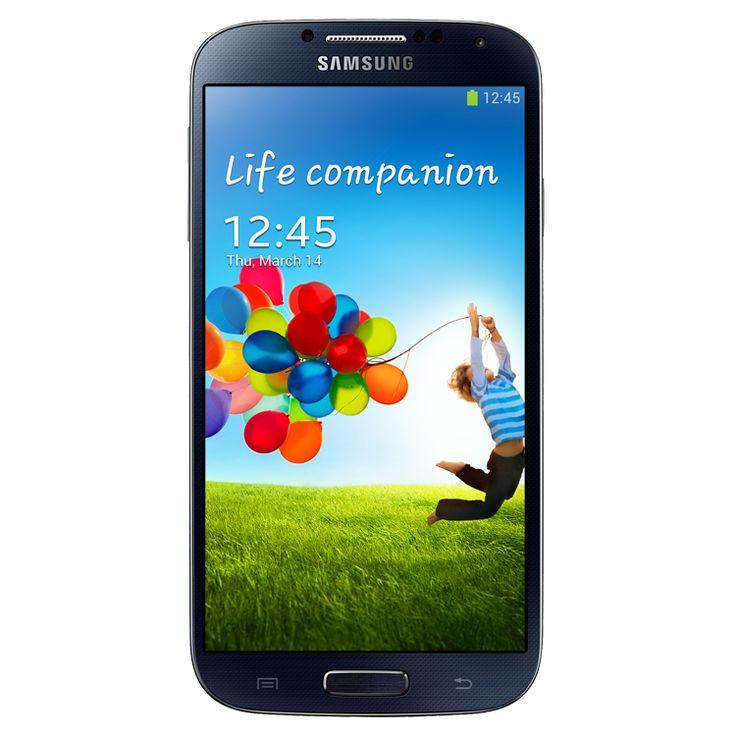 Samsung GT-I9505 Galaxy S4 16GB Black Mist EU