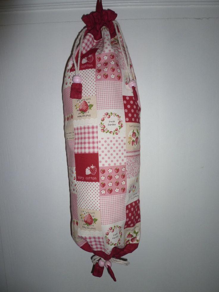 17 meilleures images propos de sac a plastiques sur pinterest sacs toile et sacs en plastique. Black Bedroom Furniture Sets. Home Design Ideas