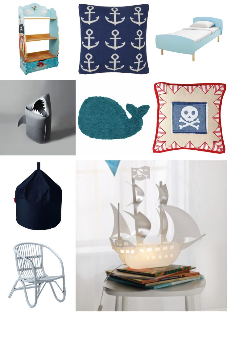 25 best ideas about pirate themed bedrooms on pinterest for Childrens pirate bedroom ideas