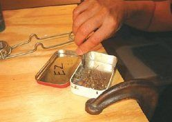 Solder 101: Its Forms and Melting Temperatures for Successfully Soldering Jewelry - Jewelry Making Daily - Blogs - Jewelry Making Daily