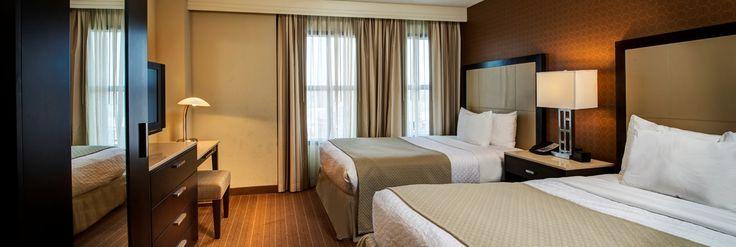 Hotels in Alexandria, VA - Embassy Suites Alexandria Old Town