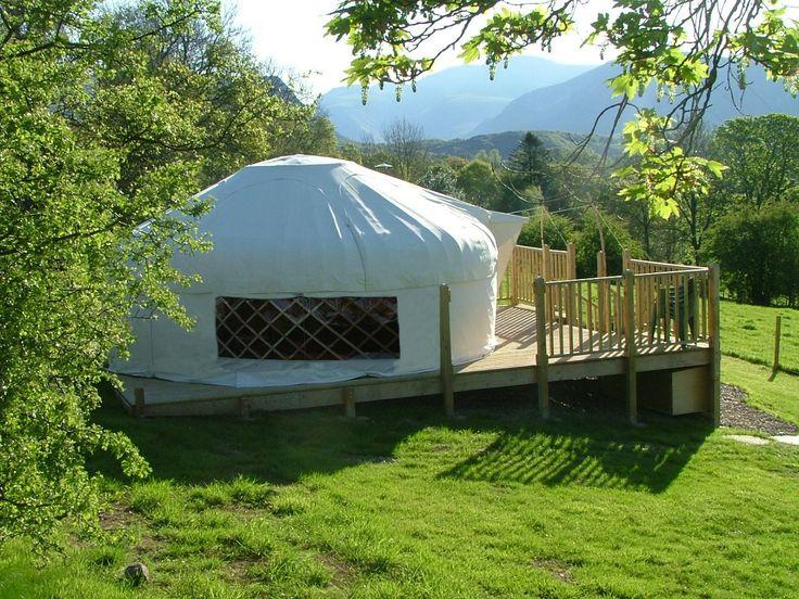 Rainors Farm B Amp B And Wasdale Yurt Holidays Gosforth