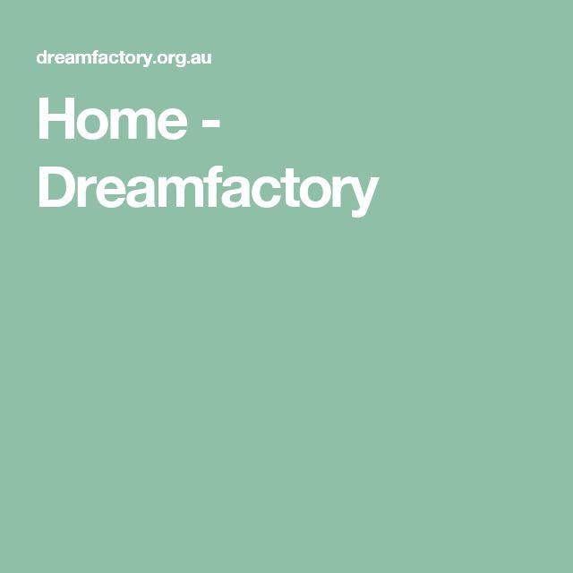 Home - Dreamfactory