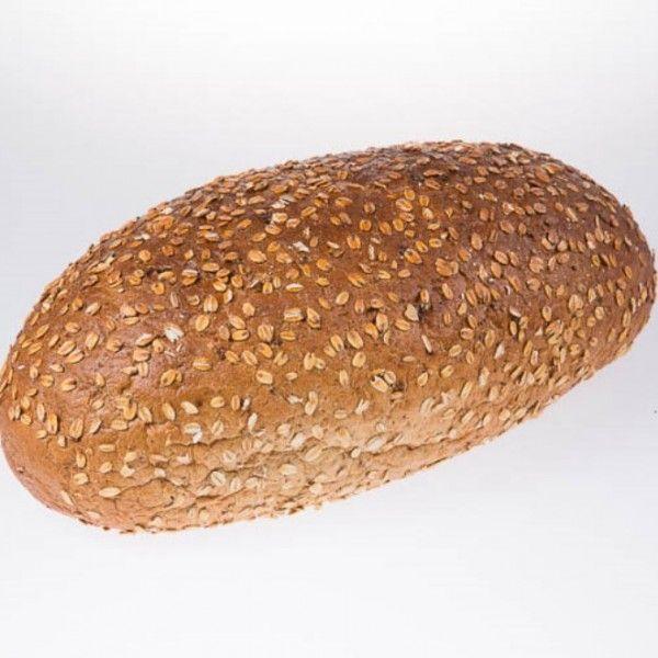Oat and Barley Loaf
