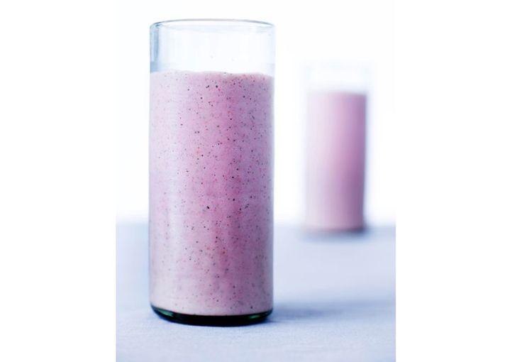 Sund og cremet smoothie | Magasinetliv.dk