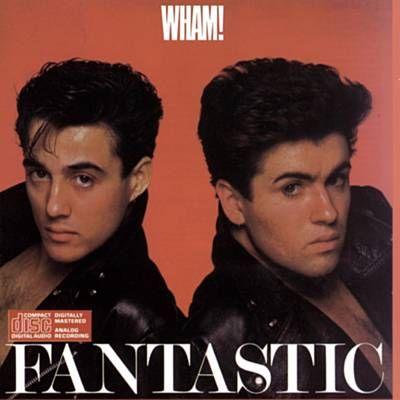 Wham Rap! - Wham!