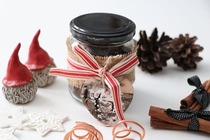 Kreative værtindegaver op til jul DIY // creative gifts for Christmas