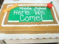 5th grade graduation ideas | In: Graduation in album: Graduation