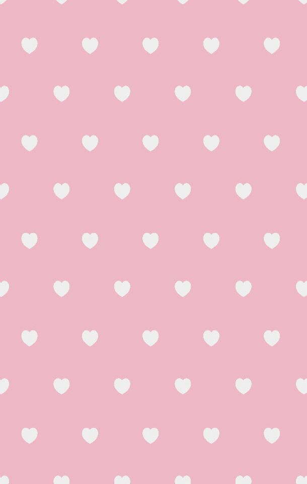 cute wallpapers for iphone 5 pink hearts iphone wallpaper fondos 1916