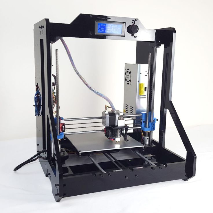 21 Best Cheap Prusa i3 Kits (You Can Buy Right Now) - https://3dprintnerd.com/2016/06/21-best-cheap-prusa-i3-kits-you-can-buy-right-now/