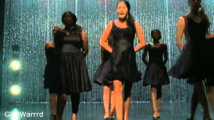 Glee   Rumour Has It  Someone Like You Full Performance
