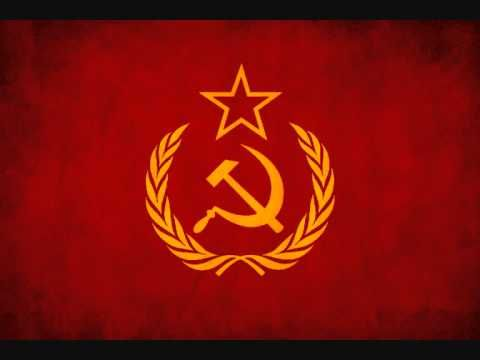 Red Army Choir: Echelon's Song. - YouTube