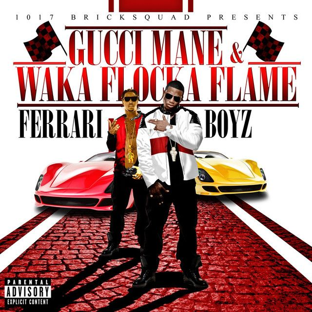 15th And The 1st - feat. YG Hootie, a song by Gucci Mane, Waka Flocka Flame on Spotify