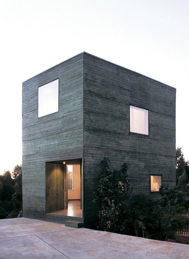 #house #architecture #exterior #design