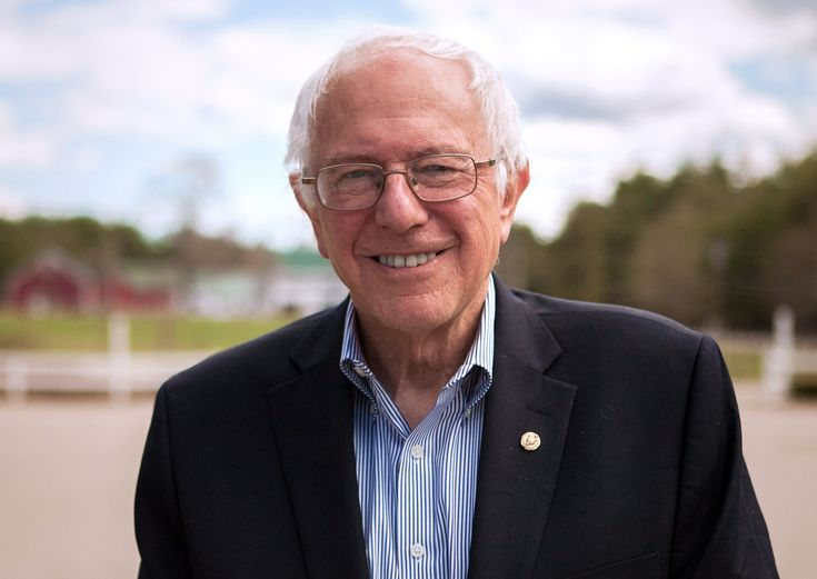 Why Latinos Should Vote for Bernie Sanders and Why He Needs Us