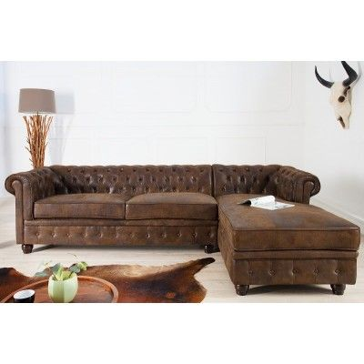 Chesterfield Antik  #furniture #vintage #vintagecollections #homedecor #interiordesign #housegoals  #irenesworld #home
