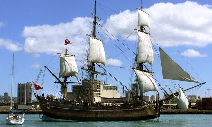 The Rhode Island Marine Archaeology Project appears to have located the British explorer's vessel off US coast where it was sunk during the revolutionary war