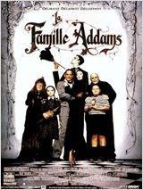 La Famille Addams de Barry Sonnenfeld — 4/5 —  :p 05/11/2012