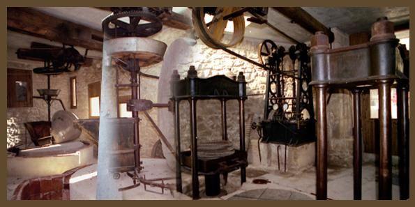 Museo Arbeca Lérida