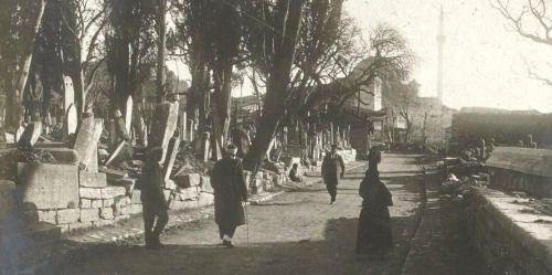 Edirnekapı, 1918