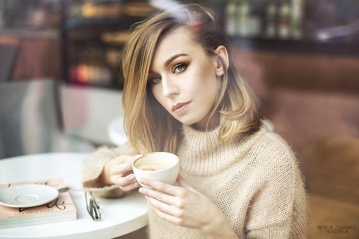photo - Natalia Żygłowicz / model - Dominika Tomkowska