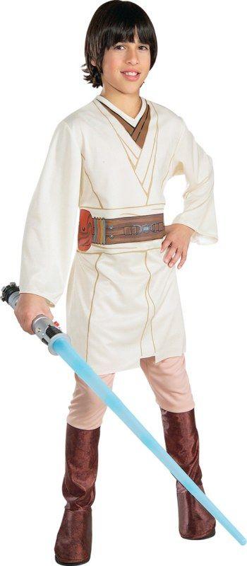 Buy licensed Obi Wan Kenobi Star Wars fancy dress costume. Shop from the largest Obi Wan Kenobi costumes and Star Wars costume collection online.