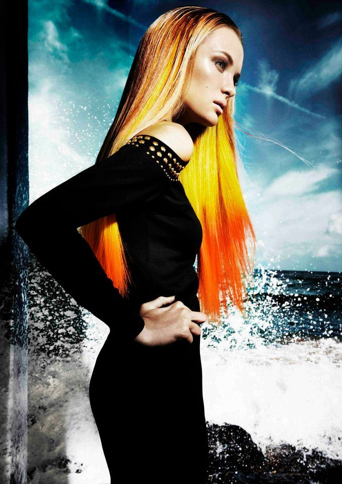 Splash Collection by Joey Scandizzo 2013 | Hair Colors Ideas