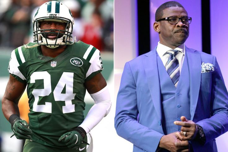 awesome Darrelle Revis to detractors like Michael Irvin: It's about winning