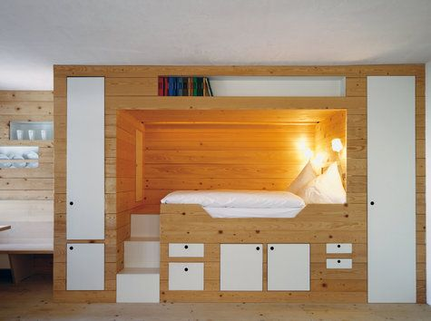 Winterstube: Gallery - Haus berge, Aschau im Chiemgau