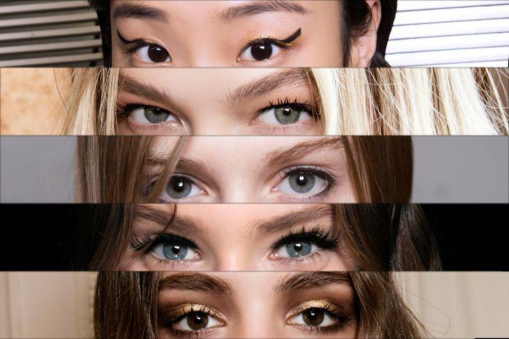 Ladies, pernah iseng mencoba riasan mata ala Adele ataupun Jennifer Lopez, namun ternyata tidak sebagus yang dibayangkan? Well, mungkin itu karena bentuk mata Anda yang berbeda. Ya, bentuk mata memainkan peran penting lho dalam menentukan riasan mana yang cocok untuk Anda. Nah, sebelum memutuskan makeup apa yang ingin diaplikasikan akhir pekan ini, pelajari dulu yuk bentuk mata apa yang Anda miliki. Setelahnya, simak rahasia riasan mata yang sempurna dari Cosmo!    MONOLID  Mata Anda…