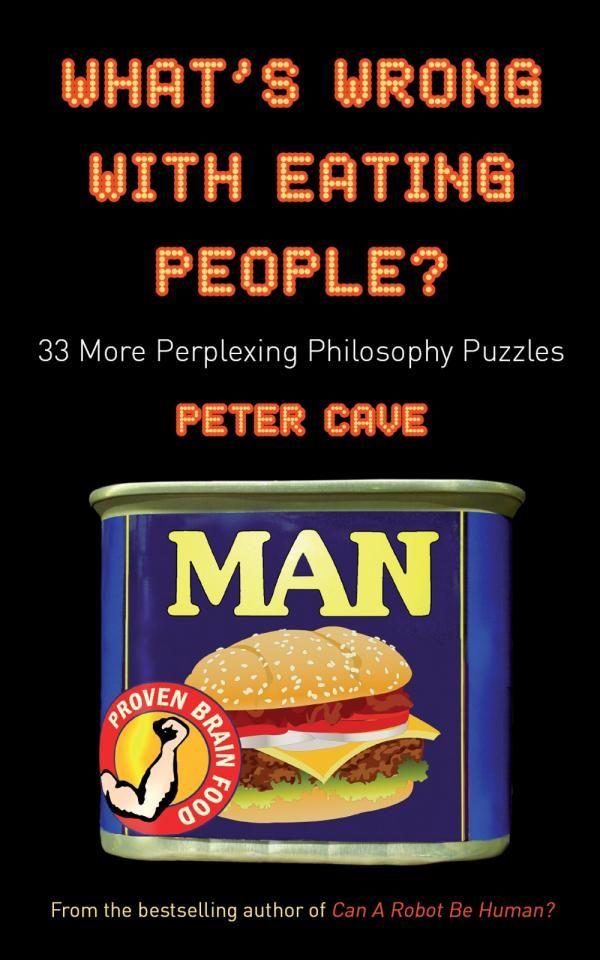 33 perplexing philosophy puzzles.