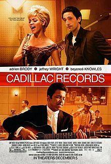 Cadillac Records / HU DVD 8337 / http://catalog.wrlc.org/cgi-bin/Pwebrecon.cgi?BBID=8876007