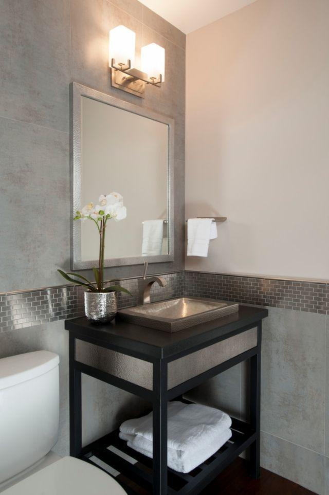 Trend-Farben fürs Badezimmer \u2013 Ideen für einen neuen Look - farbe fürs badezimmer
