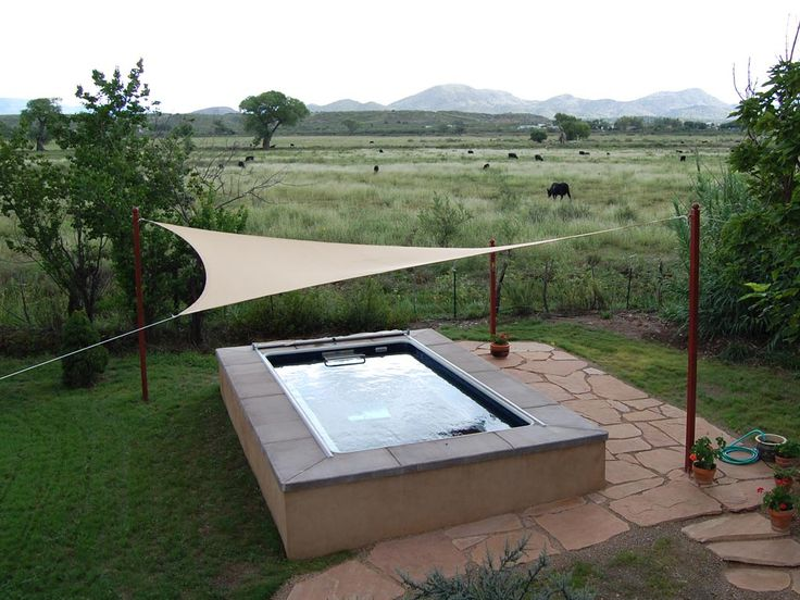 Best Endless Pool Ideas Images On Pinterest Endless Pools - Above ground endless pool