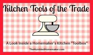 Food processor recipes and ideas