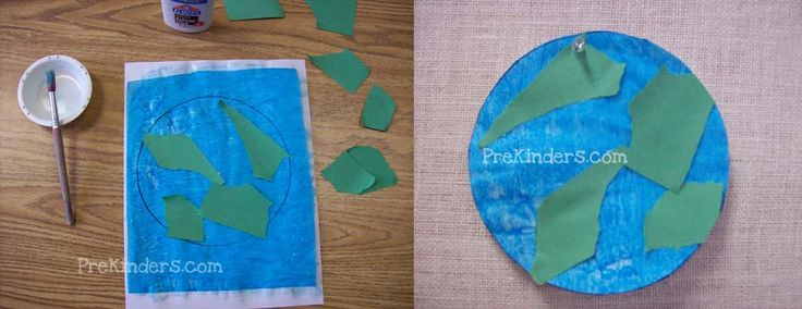 How To Make A Book Cover Out Of Construction Paper ~ Space theme