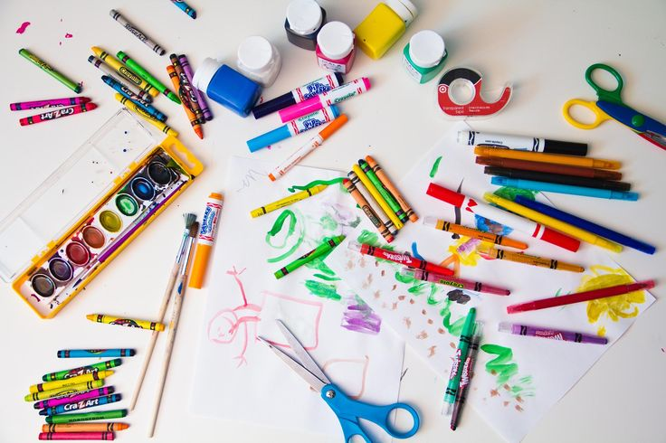 Art for Kids Hub This site has fun art activities for all ages, and even has a special tab for the Under 5 population!