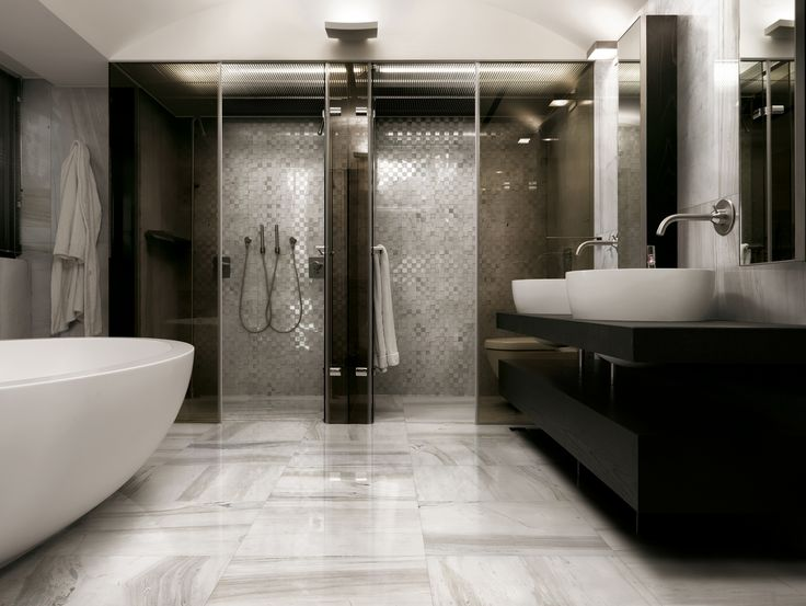 Marble Bathroom Ideas 136 best marble bathrooms images on pinterest | bathroom ideas