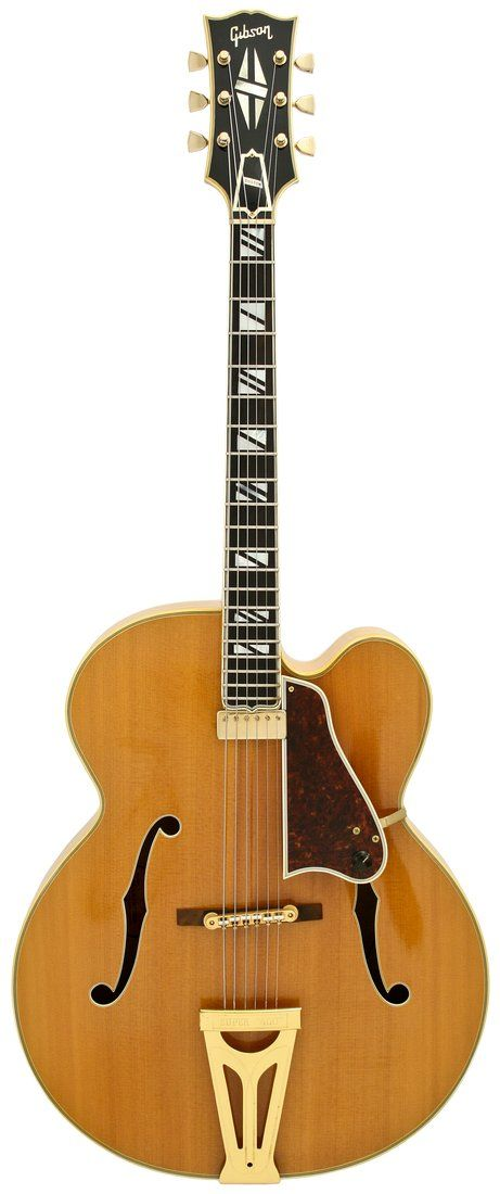 Gibson Electric Guitar | 1969 Super 400C Blonde | Rainbow Guitars