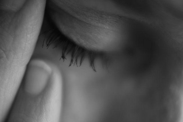 Migraine is een pijnlijke aandoening die met cannabis behandeld kan worden (© r.nial.bradshaw)