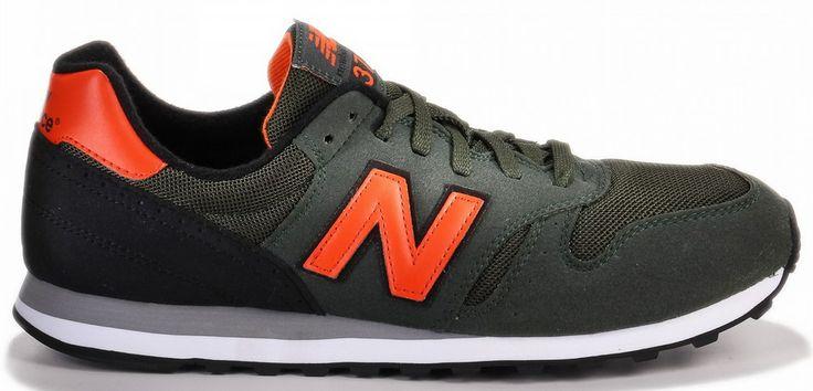 Pantofi sport bărbătesti New Balance M373AGN Lifestyle